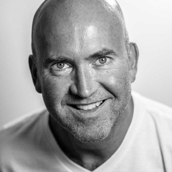 Michael Johnson Profile Photo