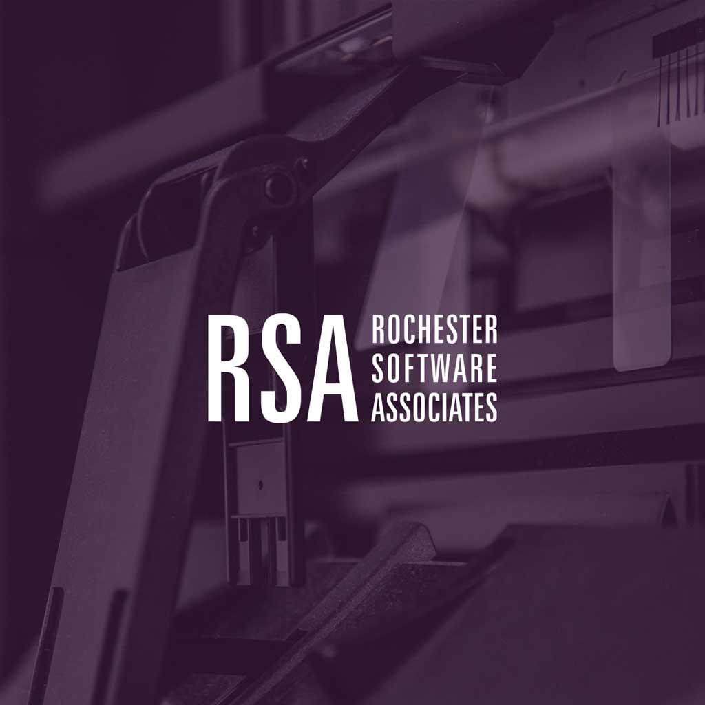 Portfolio | Rochester Software Associates | Rochester NY