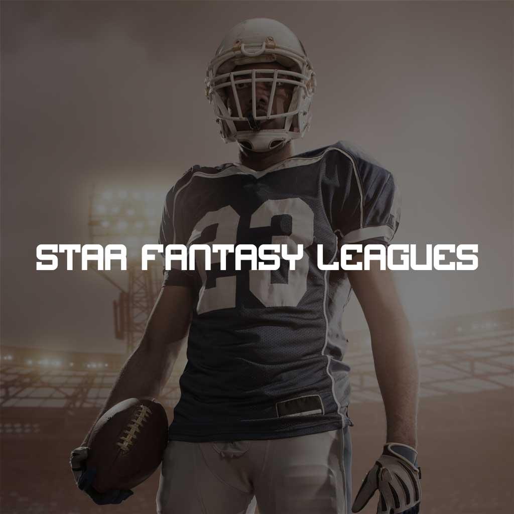 Portfolio | Star Fantasy Leagues | Rochester, NY