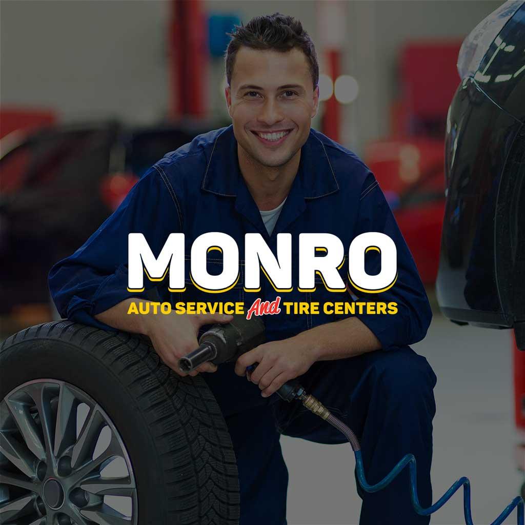 Portfolio | Monro Auto Service | Rochester, New York