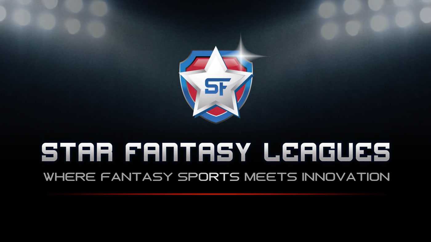 User Interface Design | Star Fantasy Leagues | Demo Intro